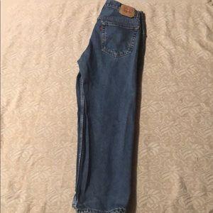 Levi's Bottoms - Boys Levi's Jeans